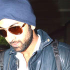 Katrina And Ranbir Make Separate Exits To Avoid The Paparazzi At Airport