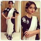Sonam Spotted With Different Looks During BMB Promotion