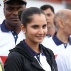 Sania Mirza Health Run At MCMEC Diamond Jubilee Celebrations Photos