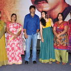 Gopichand And Taapsee In Sahasam Show To School Students