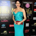Bollywood Stars At IIFA Green Carpet