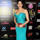 Bollywood Stars At IIFA Green Carpet