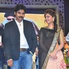 Samantha Photos At Attarintiki Daredi Audio Launch Function