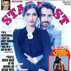 Stars Graced On The Cover Of Different Magazines August 2013 Issue