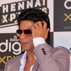 Shahrukh Khan At The Chennai Express Disney Game Launch