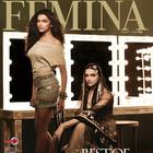 Deepika Photo Shoot For Femina India August 2013 Issue