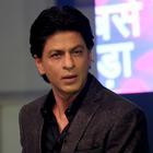 Shahrukh Promotes Chennai Express On The Sets Of Diya Aur Baati Hum Show