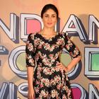 Kareena Kapoor At The Unveil Of Rujuta Diwekar's DVD