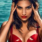 Sonam Kapoor Photo Shoot For GQ India August 2013 Issue