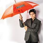 Shahrukh Khan Photo Shoot For Kansai Nerolac Paint Ad