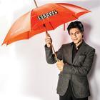 Shahrukh Khan Photo Shoot For Kansai Nerolac Paint Ad