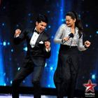 Akshay Kumar,Riteish Deshmukh And Sonakshi Sinha At IDS Finale