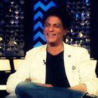 Shahrukh Khan On The Front Row Show With Anupama Chopra