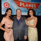 Priyanka Chopra At The Premiere Of Disney's Planes