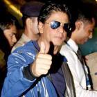 Shahrukh Khan Leaves For London To Promote Chennai Express