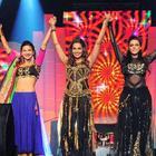 Bollywood Beuties Launches Sardar Vallabhbhai Patel Stadium