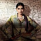 Sonam Kapoor Shoot For Femina Magazine August 2013 Issue