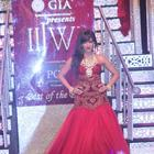 Chitrangada Singh At The Grand Finale Of IIJW 2013