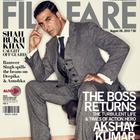 Akshay Kumar's Full Photoshoot From Filmfare - August Issue