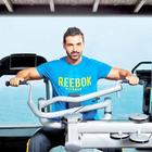 John Abraham Latest Shoot For Reebok