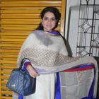 Celebs At Special Screening Of OUATIMA