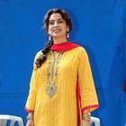 Juhi Chawla Celebrates Independence Day