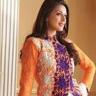 Sonali Bendre's Photo Shoot For An Indian Designer Wear 2013