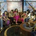 Priyanka Chopra At Disney's Planes Promotions In Mumbai