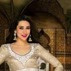 Karisma Kapoor's New Photoshoot For A Salwar Kameez
