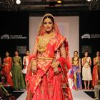 Sonali Bendre On Day 2 At LFW Winter/Festive 2013