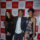Bollywood Celebs At LFW 2013 Day 4 Show