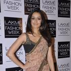 Celebs At The Lakme Fashion Week- Day 05