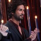 Shahid And Ileana On The Sets Of Jhalak Dikhhla Ja 6