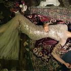 Deepika Photoshoot For Vogue September 2013