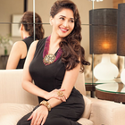Madhuri Dixit Nene Amazing Photoshoot For Hi! BLITZ Issue 2013