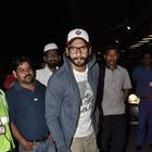 Ranveer Singh Leave For South Africa To Attend SAIFTA Awards 2013