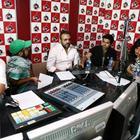 Priyanka And Ram Charan Promote Zanjeer In Delhi