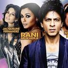 SRK,Madhuri,Rani And Jacqueline Featuring Temptation Reloaded 2013