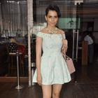 Kangana Ranaut Launches Her Website