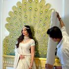 Behind The Scenes of Sonam Kapoor's Cover Photo Shoot For The Hindu Bridal Mantra