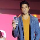 Farhan Akhtar Unveil The Intex Aqua I7 Smartphone