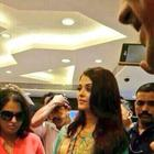 Aishwarya In Surat For Kalyan Jewellers 2013