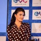 Jacqueline And Arjun Kapoor Launch Of Enchanted Valley Carnival
