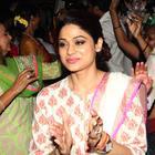 Shilpa Shetty's Ganesha Visarjan Photo Stills