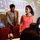 Ranbir Kapoor Promotes Besharam At Dubai