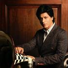 Shahrukh Khan Interview With Filmfare Mag October 2013 Issue