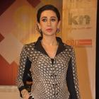 Karisma Kapoor At Globoil India Awards 2013