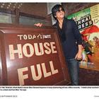 SRK On Khaleej Times Weekend Magazine Interview 20 September