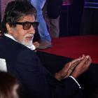 Amitabh Bachchan Graces Pawsitive People's Awards 2013