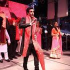 Ranbir And Pallavi Celebrate Diwali At Times Square In New York